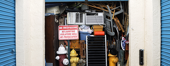 Hoarding Solutions